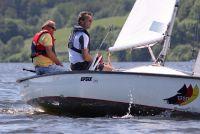 Deutsche Meisterschaft Crewboote Handycap