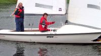 24. Efsix-Meisterschaft am Kemnader See