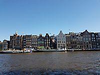 Grachtentour Amsterdam
