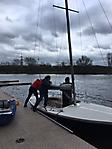 Boote ins Wasser